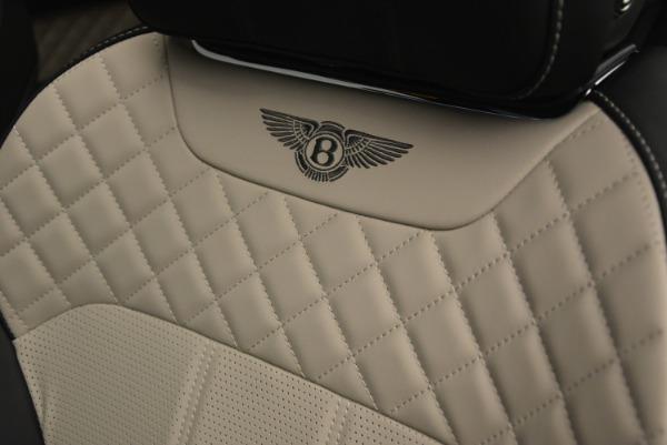 Used 2018 Bentley Bentayga Activity Edition for sale $154,900 at Alfa Romeo of Westport in Westport CT 06880 19