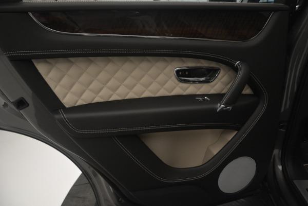 Used 2018 Bentley Bentayga Activity Edition for sale $154,900 at Alfa Romeo of Westport in Westport CT 06880 20