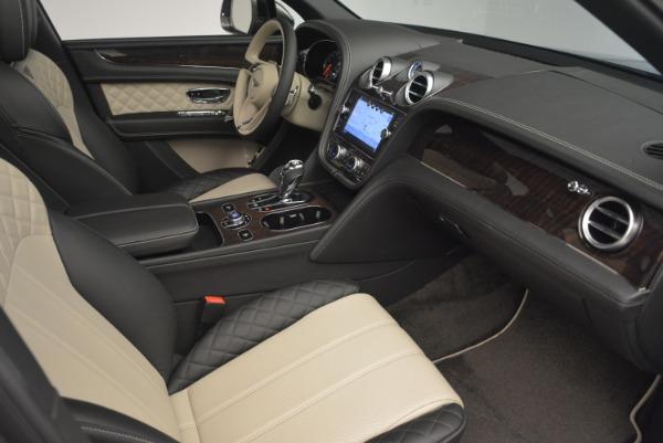 Used 2018 Bentley Bentayga Activity Edition for sale $154,900 at Alfa Romeo of Westport in Westport CT 06880 23
