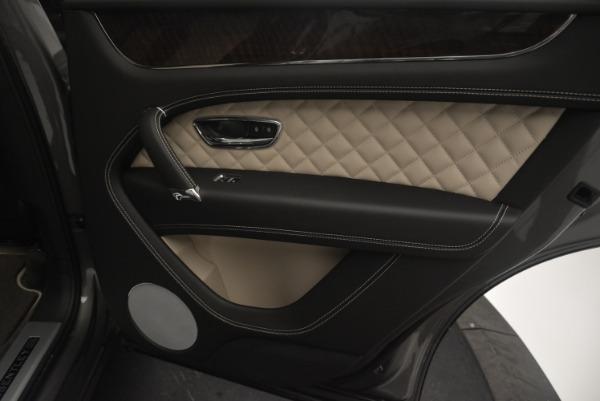 Used 2018 Bentley Bentayga Activity Edition for sale $154,900 at Alfa Romeo of Westport in Westport CT 06880 26