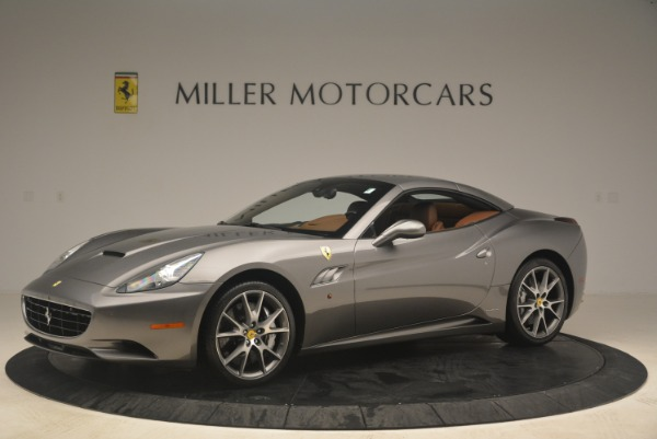 Used 2012 Ferrari California for sale Sold at Alfa Romeo of Westport in Westport CT 06880 14