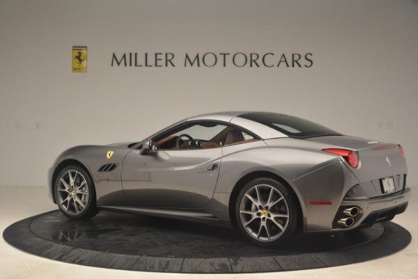 Used 2012 Ferrari California for sale Sold at Alfa Romeo of Westport in Westport CT 06880 16