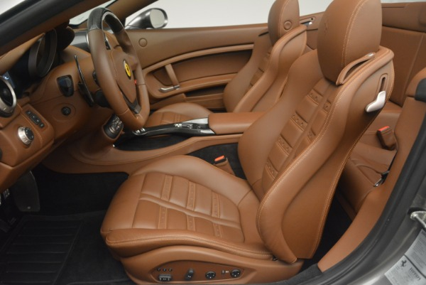 Used 2012 Ferrari California for sale Sold at Alfa Romeo of Westport in Westport CT 06880 26