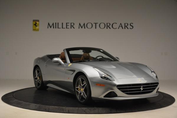 Used 2018 Ferrari California T for sale Sold at Alfa Romeo of Westport in Westport CT 06880 11
