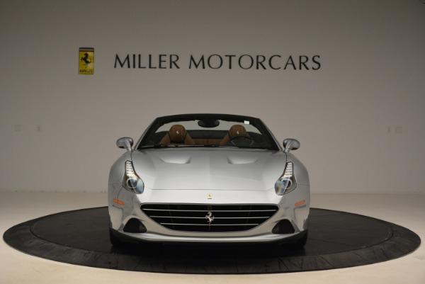 Used 2018 Ferrari California T for sale Sold at Alfa Romeo of Westport in Westport CT 06880 12