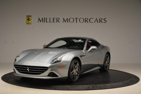 Used 2018 Ferrari California T for sale Sold at Alfa Romeo of Westport in Westport CT 06880 13