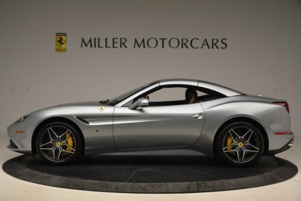 Used 2018 Ferrari California T for sale Sold at Alfa Romeo of Westport in Westport CT 06880 15
