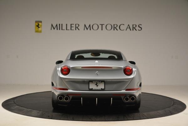Used 2018 Ferrari California T for sale Sold at Alfa Romeo of Westport in Westport CT 06880 18