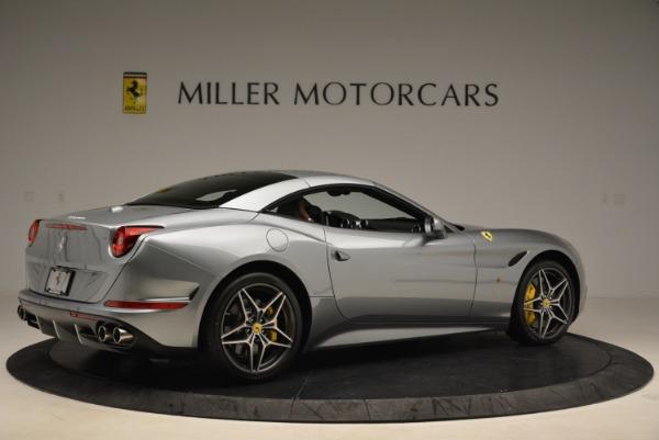 Used 2018 Ferrari California T for sale Sold at Alfa Romeo of Westport in Westport CT 06880 20