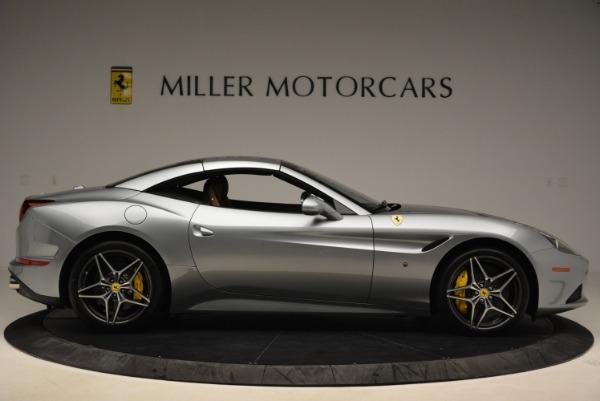 Used 2018 Ferrari California T for sale Sold at Alfa Romeo of Westport in Westport CT 06880 21