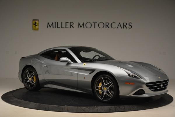 Used 2018 Ferrari California T for sale Sold at Alfa Romeo of Westport in Westport CT 06880 22