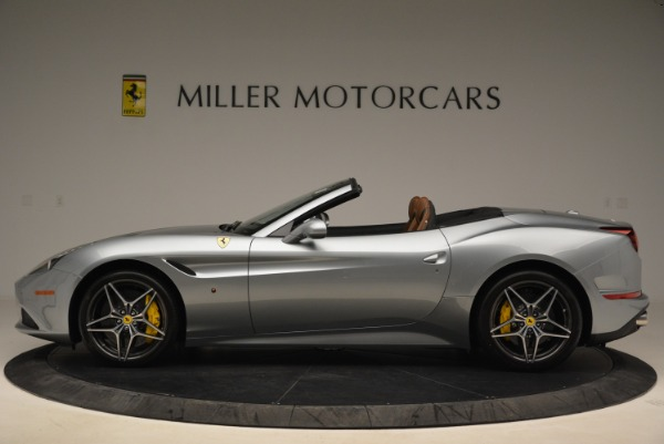 Used 2018 Ferrari California T for sale Sold at Alfa Romeo of Westport in Westport CT 06880 3