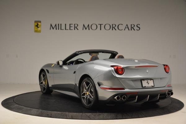 Used 2018 Ferrari California T for sale Sold at Alfa Romeo of Westport in Westport CT 06880 5