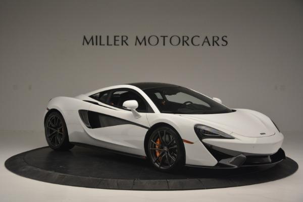 Used 2018 McLaren 570S Track Pack for sale Sold at Alfa Romeo of Westport in Westport CT 06880 10