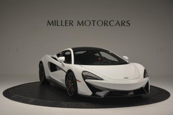 Used 2018 McLaren 570S Track Pack for sale Sold at Alfa Romeo of Westport in Westport CT 06880 11