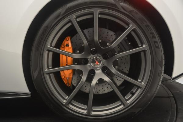 Used 2018 McLaren 570S Track Pack for sale Sold at Alfa Romeo of Westport in Westport CT 06880 16