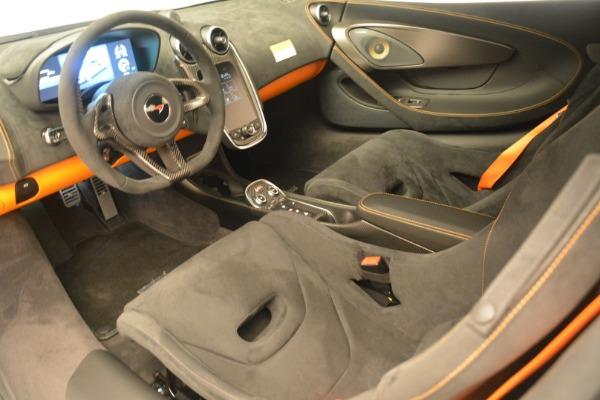 Used 2018 McLaren 570S Track Pack for sale Sold at Alfa Romeo of Westport in Westport CT 06880 17
