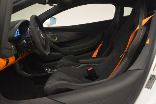 Used 2018 McLaren 570S Track Pack for sale Sold at Alfa Romeo of Westport in Westport CT 06880 18