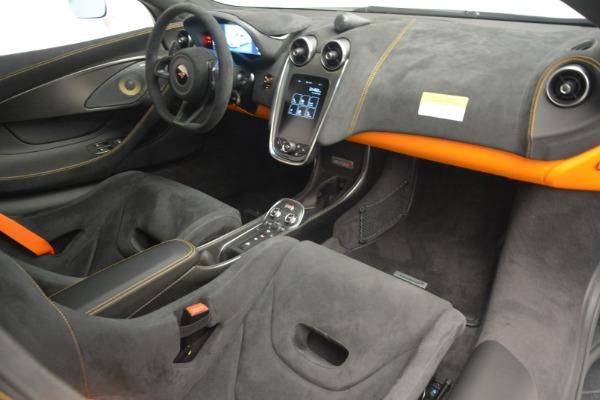 Used 2018 McLaren 570S Track Pack for sale Sold at Alfa Romeo of Westport in Westport CT 06880 20