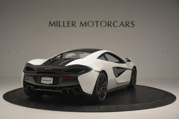 Used 2018 McLaren 570S Track Pack for sale Sold at Alfa Romeo of Westport in Westport CT 06880 7