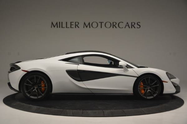 Used 2018 McLaren 570S Track Pack for sale Sold at Alfa Romeo of Westport in Westport CT 06880 9