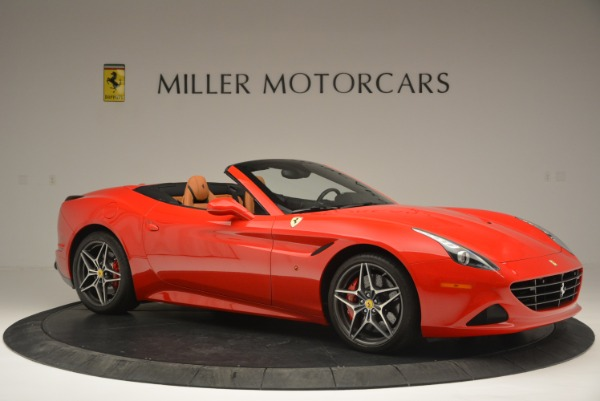 Used 2016 Ferrari California T Handling Speciale for sale Sold at Alfa Romeo of Westport in Westport CT 06880 10