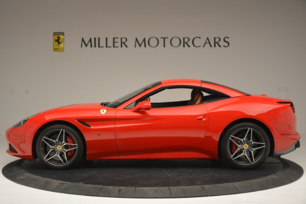 Used 2016 Ferrari California T Handling Speciale for sale Sold at Alfa Romeo of Westport in Westport CT 06880 15