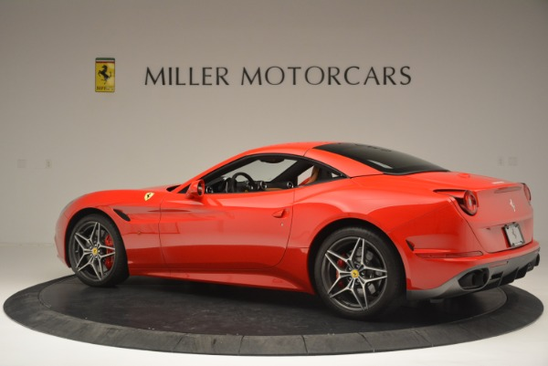 Used 2016 Ferrari California T Handling Speciale for sale Sold at Alfa Romeo of Westport in Westport CT 06880 16