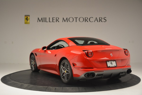 Used 2016 Ferrari California T Handling Speciale for sale Sold at Alfa Romeo of Westport in Westport CT 06880 17