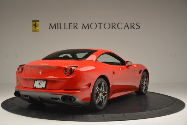 Used 2016 Ferrari California T Handling Speciale for sale Sold at Alfa Romeo of Westport in Westport CT 06880 19