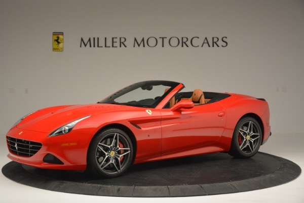 Used 2016 Ferrari California T Handling Speciale for sale Sold at Alfa Romeo of Westport in Westport CT 06880 2
