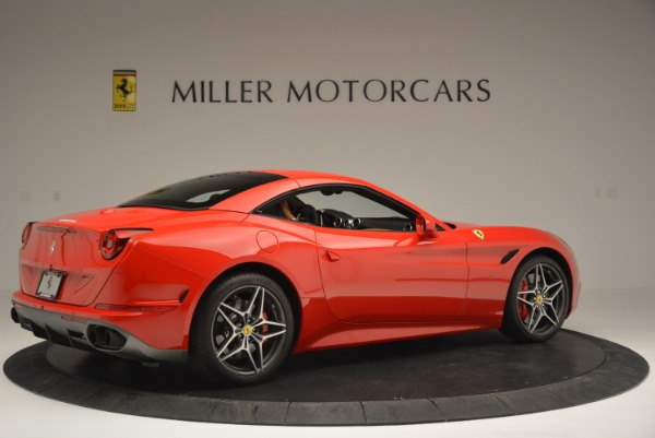Used 2016 Ferrari California T Handling Speciale for sale Sold at Alfa Romeo of Westport in Westport CT 06880 20