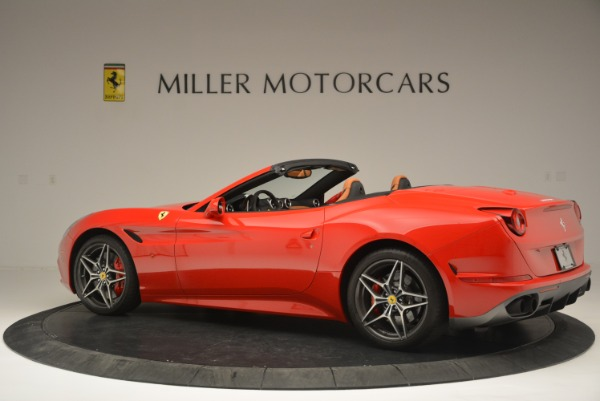 Used 2016 Ferrari California T Handling Speciale for sale Sold at Alfa Romeo of Westport in Westport CT 06880 4