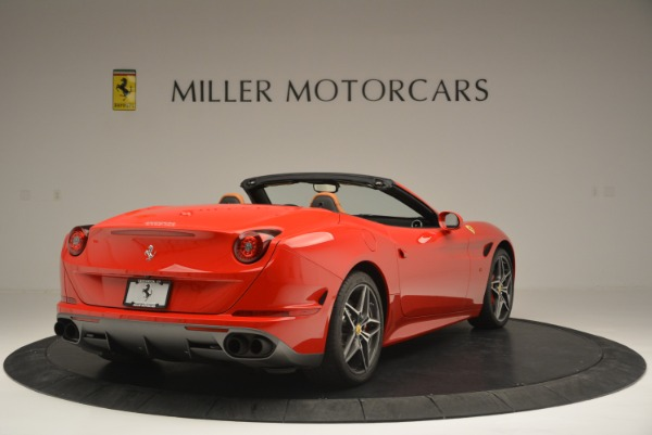 Used 2016 Ferrari California T Handling Speciale for sale Sold at Alfa Romeo of Westport in Westport CT 06880 7
