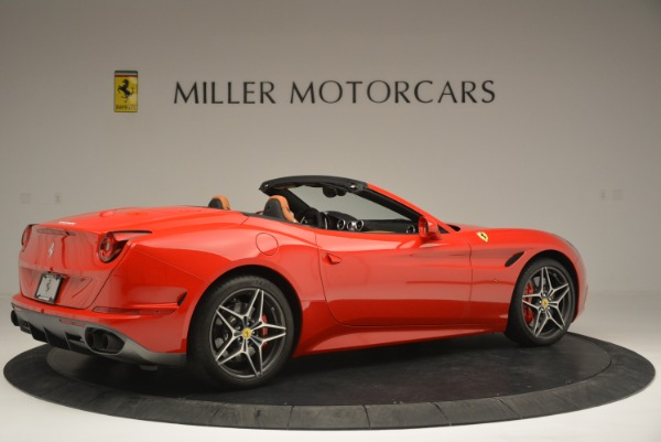 Used 2016 Ferrari California T Handling Speciale for sale Sold at Alfa Romeo of Westport in Westport CT 06880 8