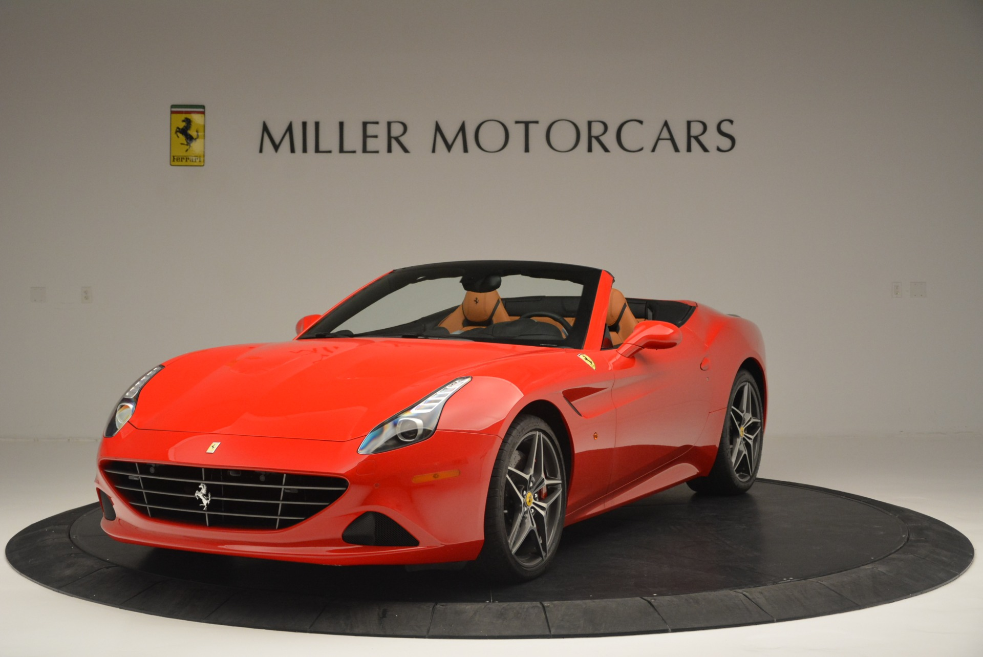 Used 2016 Ferrari California T Handling Speciale for sale Sold at Alfa Romeo of Westport in Westport CT 06880 1