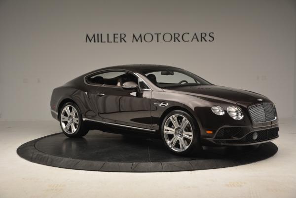 Used 2016 Bentley Continental GT W12 for sale Sold at Alfa Romeo of Westport in Westport CT 06880 10