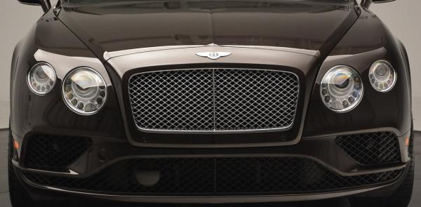Used 2016 Bentley Continental GT W12 for sale Sold at Alfa Romeo of Westport in Westport CT 06880 13