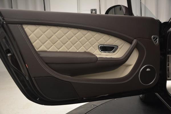 Used 2016 Bentley Continental GT W12 for sale Sold at Alfa Romeo of Westport in Westport CT 06880 20