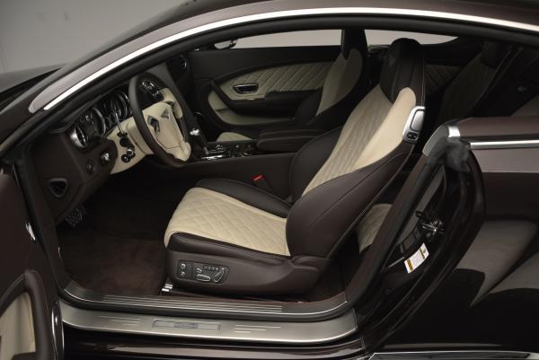 Used 2016 Bentley Continental GT W12 for sale Sold at Alfa Romeo of Westport in Westport CT 06880 23