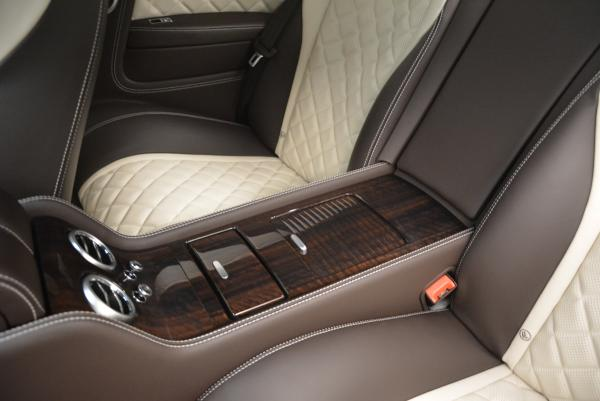 Used 2016 Bentley Continental GT W12 for sale Sold at Alfa Romeo of Westport in Westport CT 06880 28