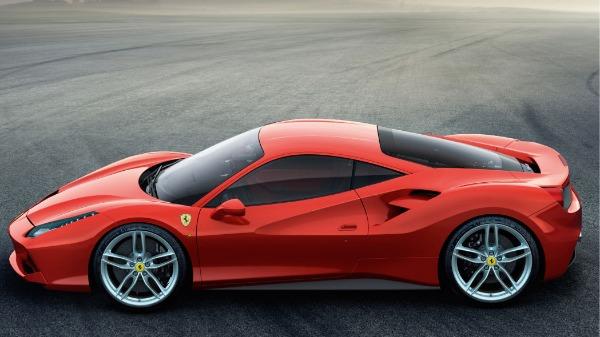 New 2019 Ferrari 488 GTB for sale Sold at Alfa Romeo of Westport in Westport CT 06880 3