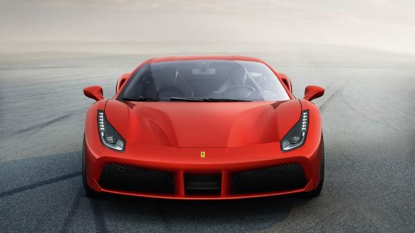 New 2019 Ferrari 488 GTB for sale Sold at Alfa Romeo of Westport in Westport CT 06880 4