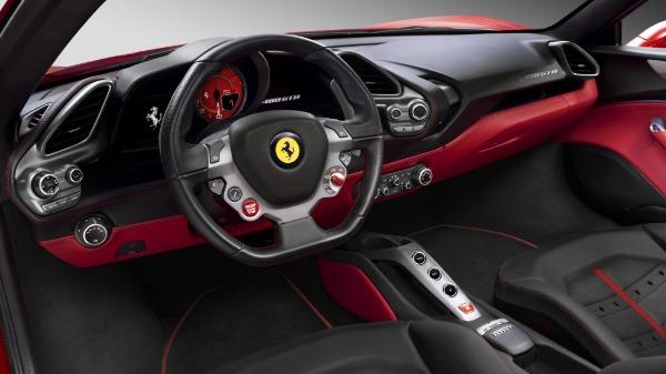 New 2019 Ferrari 488 GTB for sale Sold at Alfa Romeo of Westport in Westport CT 06880 6
