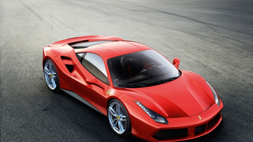 New 2019 Ferrari 488 GTB for sale Sold at Alfa Romeo of Westport in Westport CT 06880 1