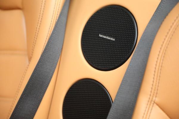 Used 2018 Maserati GranTurismo Sport for sale Call for price at Alfa Romeo of Westport in Westport CT 06880 28