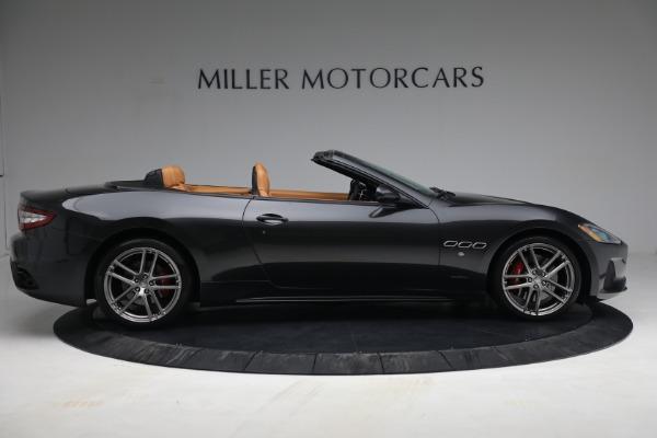 Used 2018 Maserati GranTurismo Sport for sale Call for price at Alfa Romeo of Westport in Westport CT 06880 9