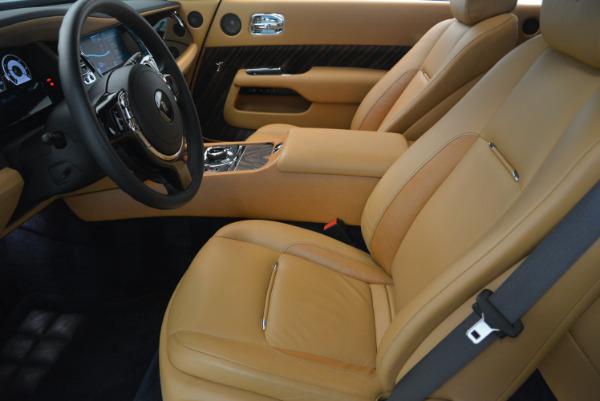 Used 2014 Rolls-Royce Wraith for sale Sold at Alfa Romeo of Westport in Westport CT 06880 21