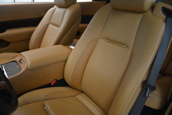 Used 2014 Rolls-Royce Wraith for sale Sold at Alfa Romeo of Westport in Westport CT 06880 22