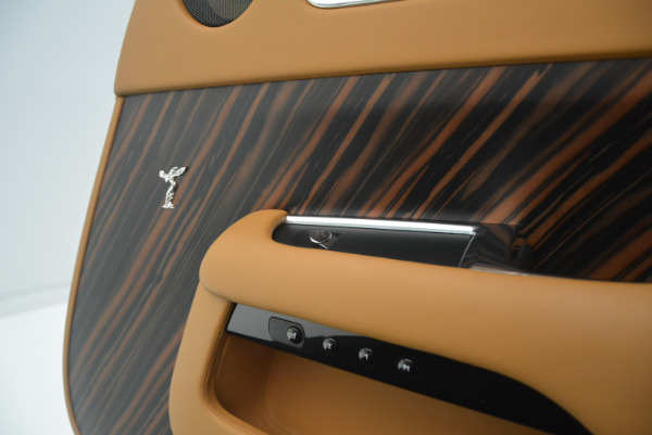 Used 2014 Rolls-Royce Wraith for sale Sold at Alfa Romeo of Westport in Westport CT 06880 28